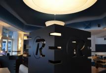 Restaurant La Rotonde Saint Amand Montrond